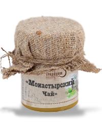 3 Монастырский чай от простатита