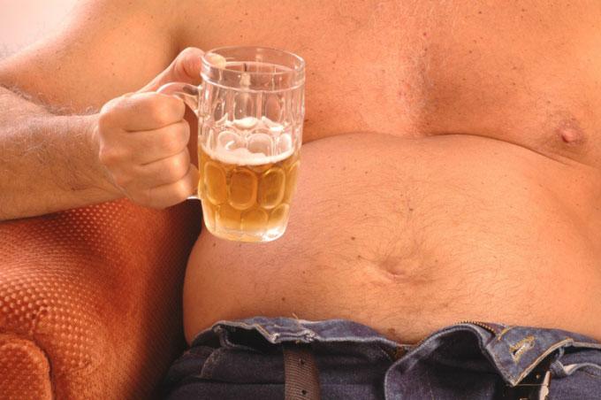 10 11 Пивной алкоголизм: чем опасен?