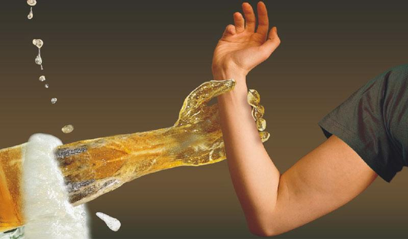 10 7 Пивной алкоголизм: чем опасен?