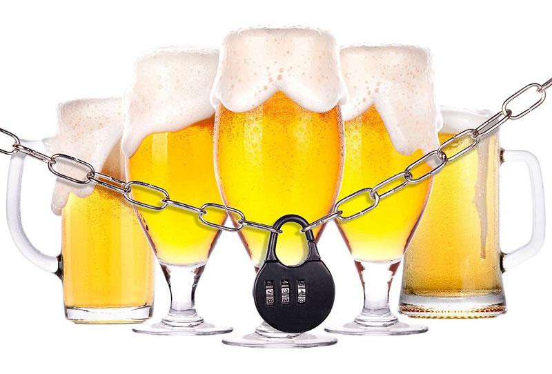 10 9 Пивной алкоголизм: чем опасен?