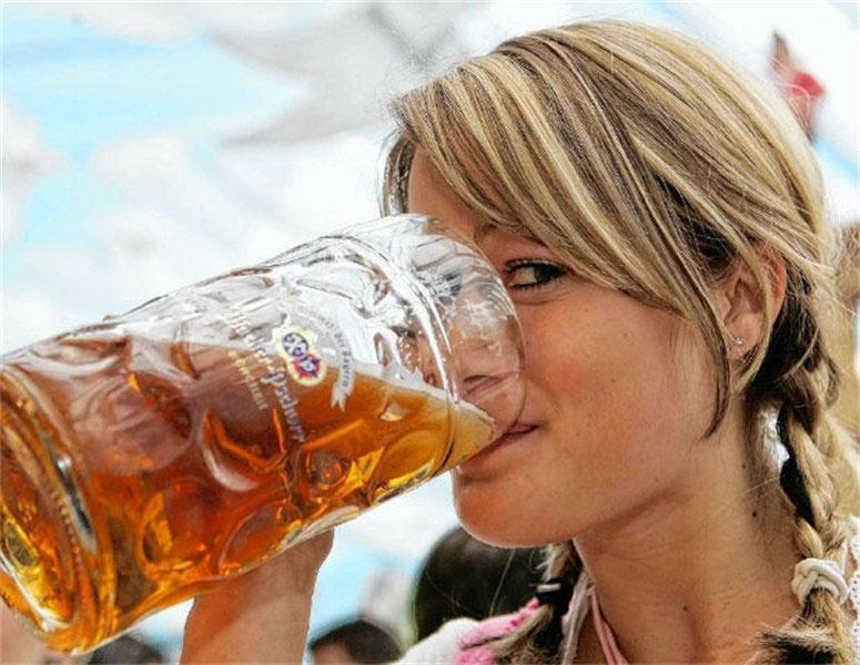 12 2 Как бросить пить пиво каждый день женщине?