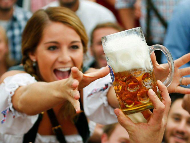 12 6 Как бросить пить пиво каждый день женщине?