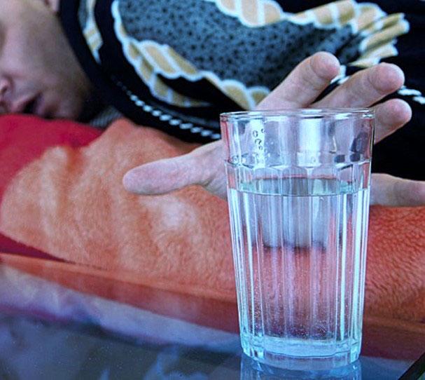 28 7 Как бросить пить водку?