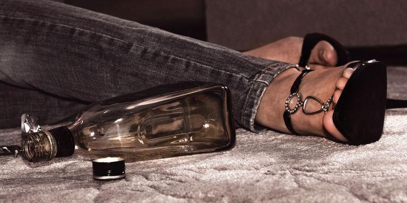 29 7 Как бросить пить алкоголь женщине самостоятельно?