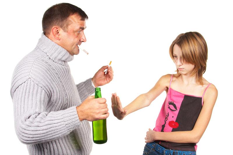 31 2 Как заставить человека бросить пить