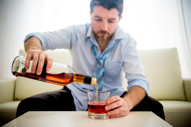 31 4 Как заставить человека бросить пить