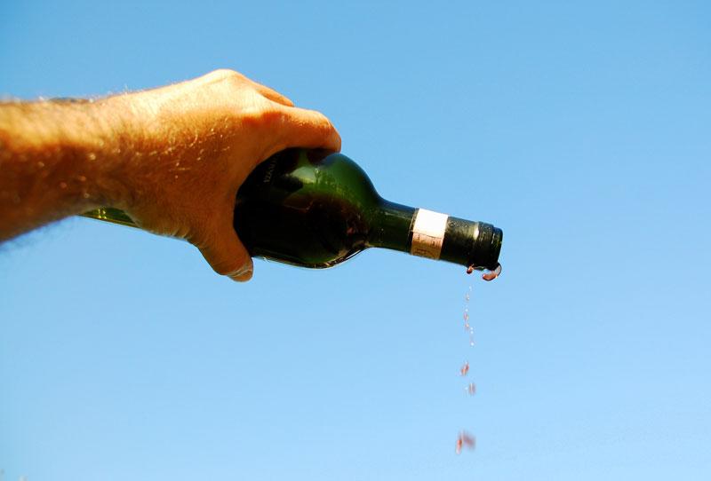 31 7 Как заставить человека бросить пить