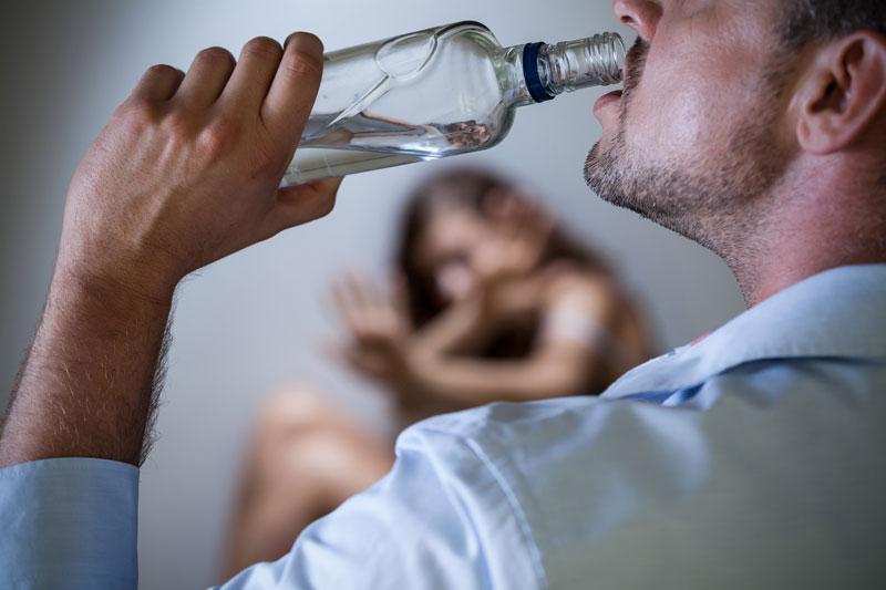 Лечение алкоголизма гептралом