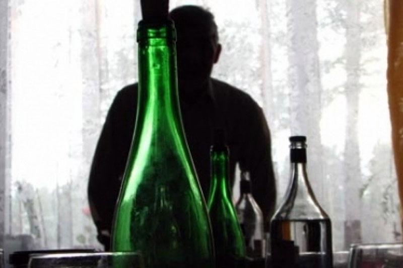 35 3 Как помочь сыну бросить пить