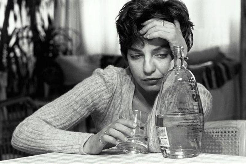 8 1 Женский алкоголизм: симптомы и признаки