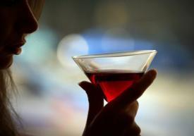 111 Влияние алкоголя на женский организм