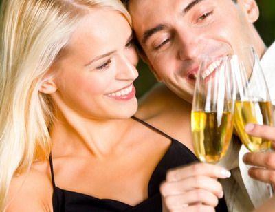 Муж пьет с женой