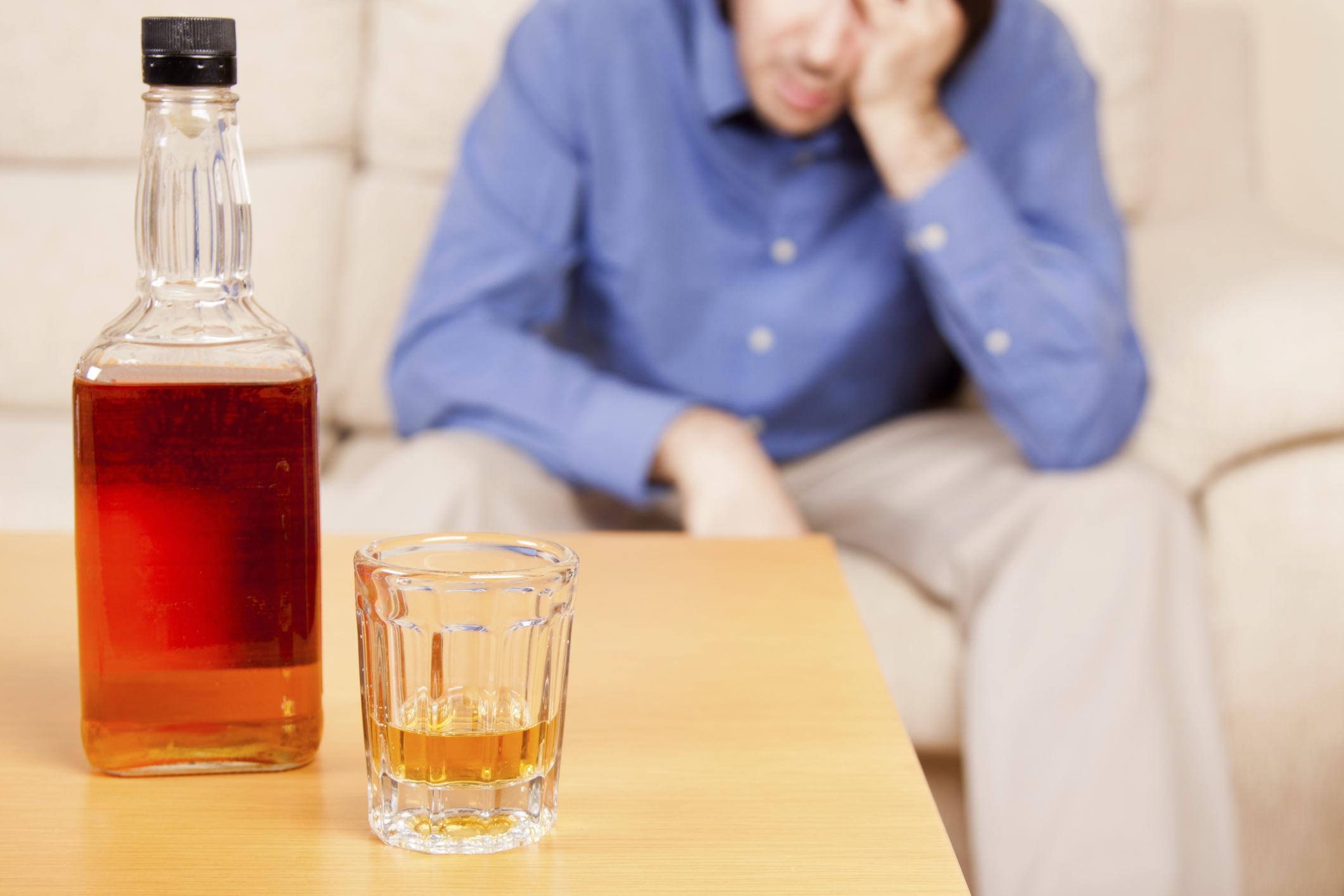 15 Алкоголизм   заболевание души