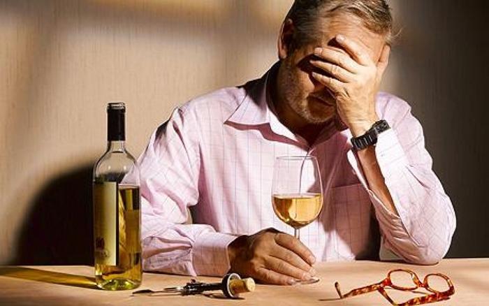 113 Как заставить человека бросить пить
