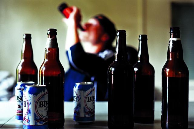 114 Как помочь сыну бросить пить