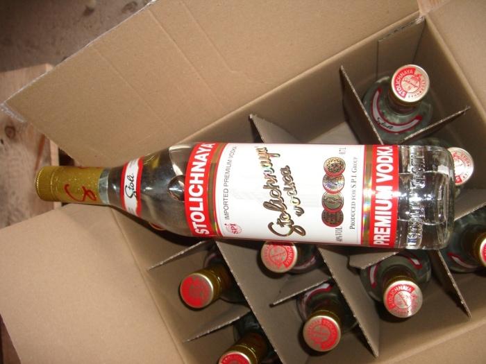 12 Надписи на бутылках должны больше информировать о вреде алкоголя