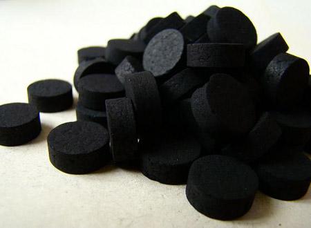 31 Активированный уголь при похмелье