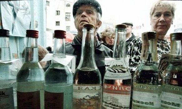 51 Как в Якутии борются с алкоголизмом ?