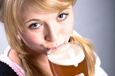 Поправляются ли от пива или это домыслы 2 Поправляются ли от пива или это домыслы?