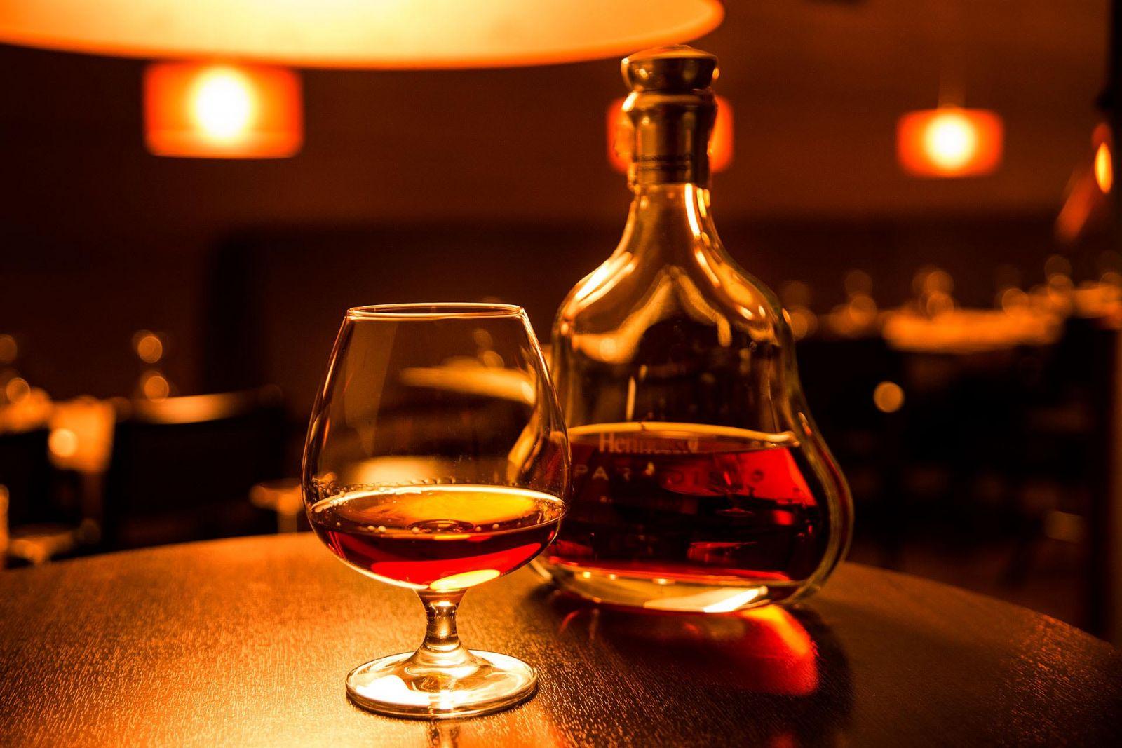 111 Коньяк польза и вред: сколько пить?
