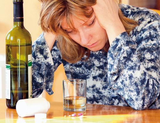 44 Эффективные средства от алкоголизма без ведома больного