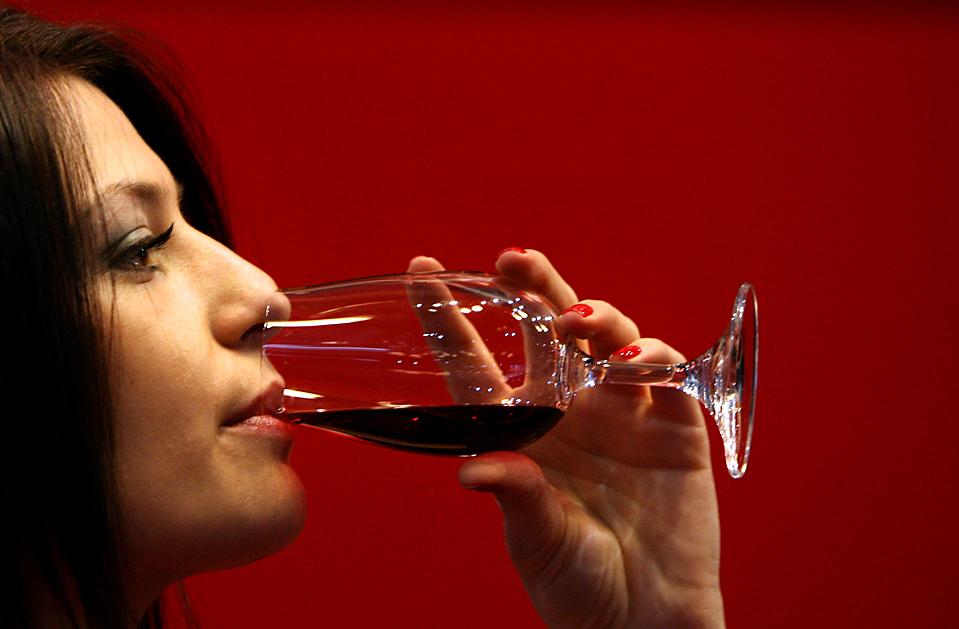 66 Польза красного сухого вина для здоровья: знай меру