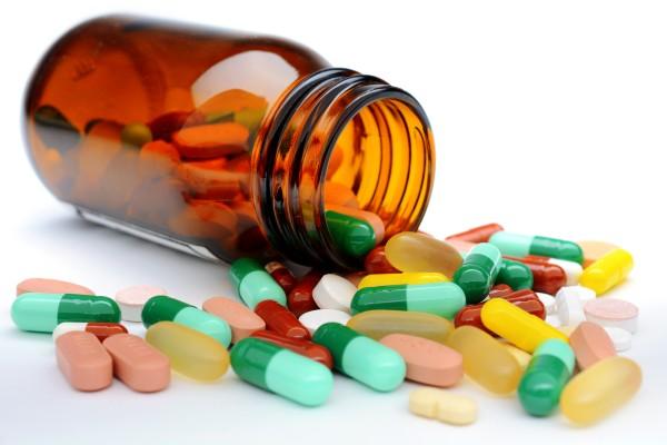 137 Таблетки от запоя: выбор не из легких