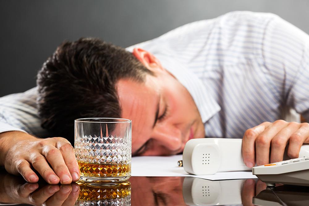 3 Алкоголизм как девиантное поведение: что делать?