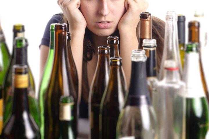 34 Стадии алкоголизма у женщин: в чем разница