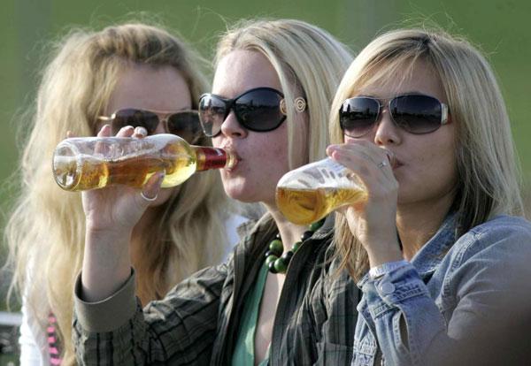4539181 Как понять алкоголик ты или нет?