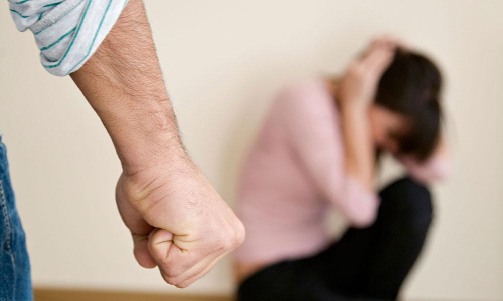 domestic violence 014 Как избавиться от алкоголика: проверенный вариант