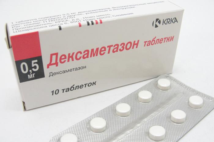 dsc00876 Дексаметазон и алкоголь   пагубное взаимодействие