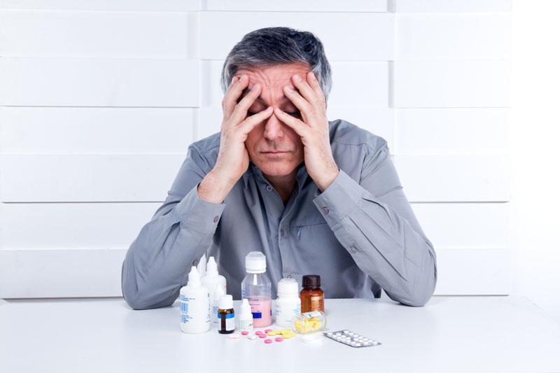 41 Капли от алкоголизма без ведома больного: эффективное средство