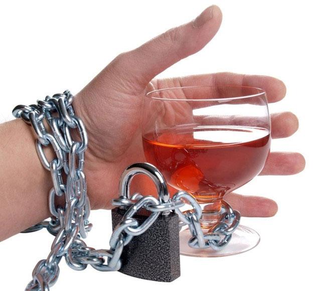 51 Капли от алкоголизма без ведома больного: эффективное средство