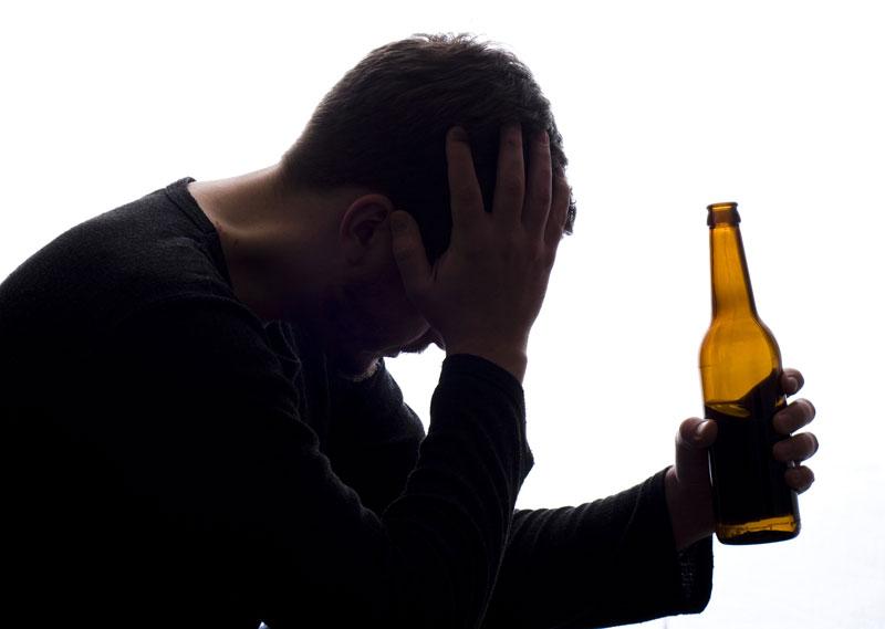 106 1 Симптомы пивного алкоголизма у мужчин