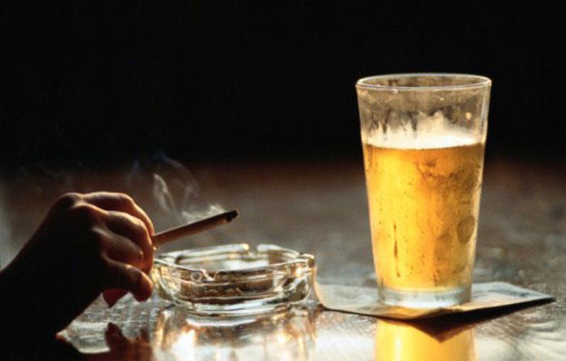 25.0 12 Как бросить пить: ТОП 20 действенных методов