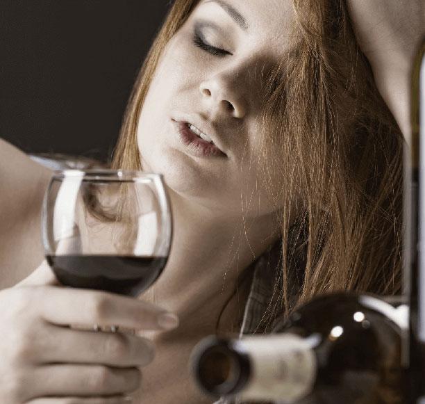 81 3 Стадии женского алкоголизма