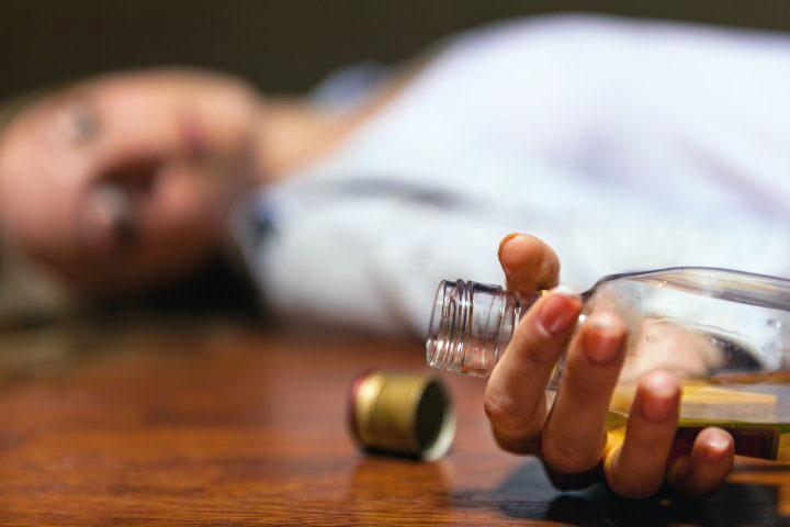 85 1 Первые признаки алкоголизма у женщин