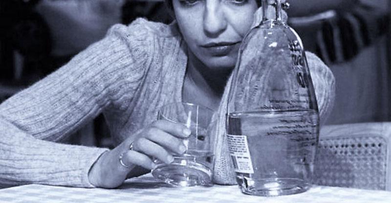 85 3 Первые признаки алкоголизма у женщин