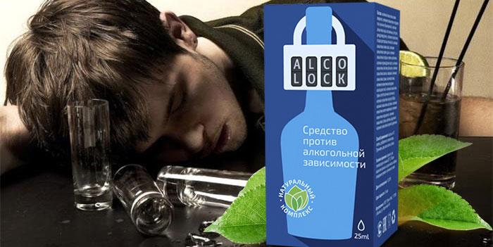 Effektivnost kapel Alcolock Капли от алкоголизма в аптеке   ТОП 8 средств