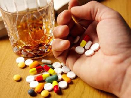 лечение алкоголизма нижневарто