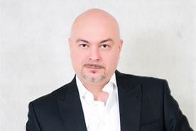Бучацкий Евгений Евгеньевич