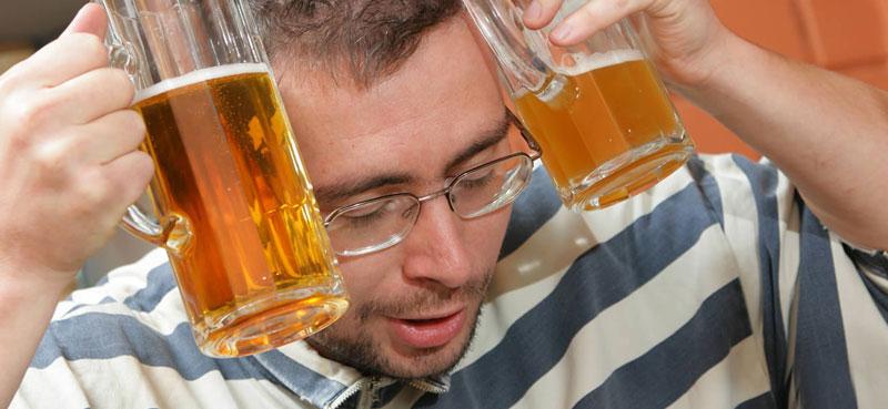 10 5 Пивной алкоголизм: чем опасен?