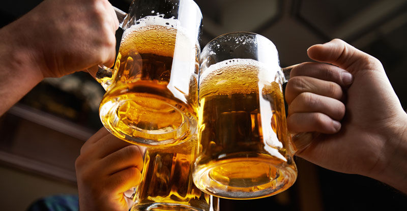 10 8 Пивной алкоголизм: чем опасен?