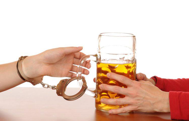 12 3 Пивной алкоголизм у женщин: как различить?