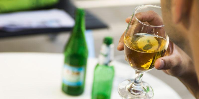 19 10 Пивной алкоголизм: чем опасен?