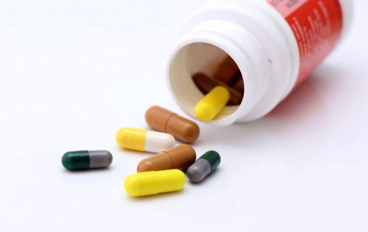 22 3 Таблетки чтобы бросить пить