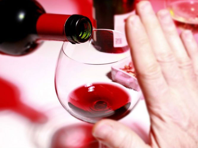30 5 Как бросить пить   народные средства