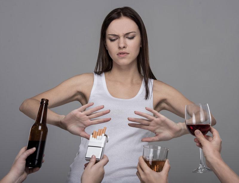 30 7 Как бросить пить   народные средства