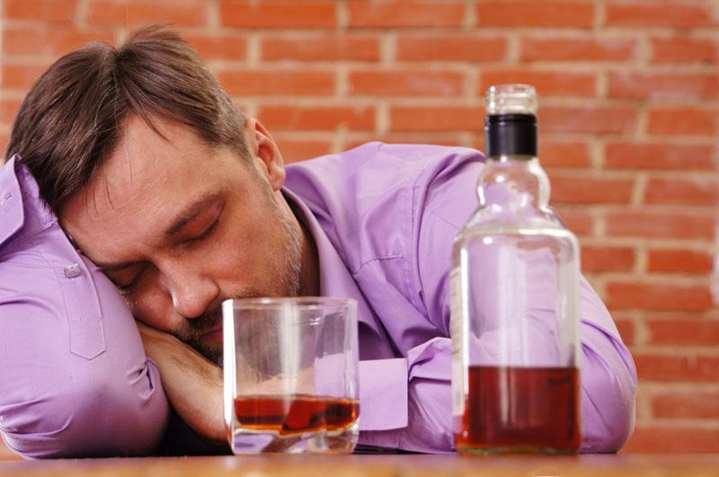 32 2 Как заставить мужа бросить пить?